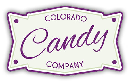 Colorado Candy Company, Logo